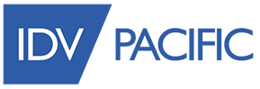IDV Pacific Logo